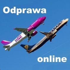 Biblia pasażera: Odprawa online w Ryanair i Wizz Air krok po kroku