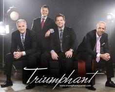 A Triumphant Beginning: Quartet kicks off gospel concert series  http://www.gastongazette.com/lifestyles/faith/a-triumphant-beginning-quartet-kicks-off-gospel-concert-series-1.384664