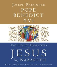 Jesus of Nazareth: The Infancy Narratives « Library User Group