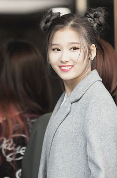Twice Sana - Born in Japan in 1996. #Fashion #Kpop