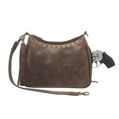 GTM CZY 70 - RFID Lined Distressed Hobo Distressed Leather ca4da47e5afb9