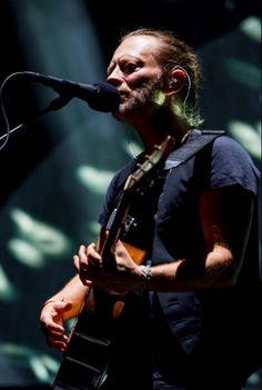 Thom Yorke - #Radiohead - Autodromo Nazionale di Monza, Italy, 16th June 2017 - By Francesco Castaldo