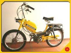 Bike Design, Hercules, Nostalgia, Motorcycles, Times, Vintage, Mopeds, Vehicles, Childhood Memories