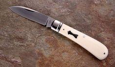 T. Bose Knives - Zulu