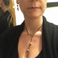 This lariat necklace is a prototype, we are thinking more of these are in order! Lariat Necklace, Arrow Necklace, Try Something New, Fashion Accessories, Handmade Jewelry, Jewelry Making, Handmade Jewellery, Jewellery Making, Diy Jewelry