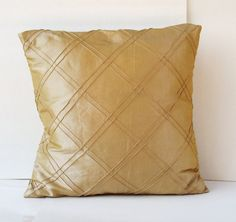 Handmade set of 2  Decorative pillow covers by creativeladys, $24.00