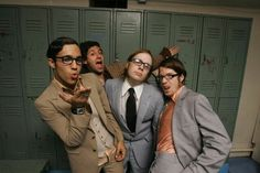 fall out boy halloween costumes