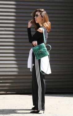 f684bf5d7f5b The Tracksuit Trend Is Here To Save Us  Here s How To Style It - Marie
