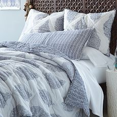 Bedding Sets, Bedroom Accessories & Bed Accessories   west elm