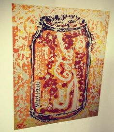 Homenaje al pintor catalán Miquel Falcó de Picktum  #art #arte #picktum