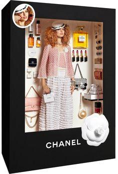 A Very Sweet Blog: Designer Dolls