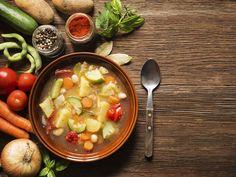 Alimentos saciantes: quitan el hambre y no engordan