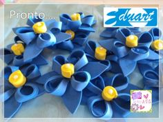 Passo a passo flor vazada em e.v.a  http://inovartartesanatosemeva.blogspot.com.br/2012/08/passo-passo-de-flor-vazada-em-eva.html