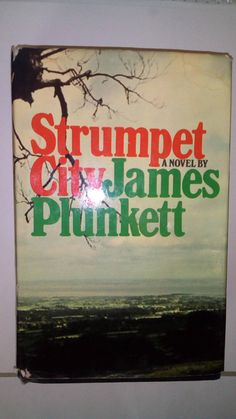 Strumpet City by James Plunkett, edition, the Great Irish Novel, chosen by Dublin Libraries as One City, One Book for Novels, Unique Jewelry, Handmade Gifts, Books, Painting, Etsy, Vintage, Art, Kid Craft Gifts