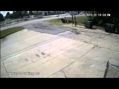 Crazy Collision Between a Loose Boat Trailer and Truck - Speed Society