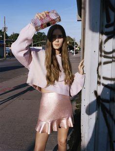 """""""Bling Bling"""" Zara TRF 2016"""