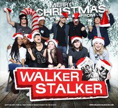 TheWalkingDead – Page 4 – Walking Dead Cast Pictures