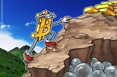 Billionaire Investor Believes Bitcoin Will Reach $10000 by End of Year Bitcoin Crypto News Bloomberg China Goldman Sachs Jamie Dimon