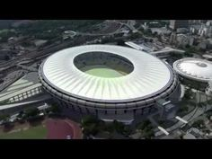 Maracanã: Mudanças no acesso ao setor vip doestádio Nova, 1, Youtube, World, World Cup, Mockup, The World, Youtubers, Youtube Movies