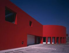 Mexico in Color: 6 Projects That Pop - Architizer