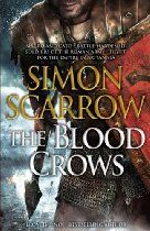 The Blood Crows (Roman Legion 12) By Simon Scarrow - For nearly ten years, the Roman Empire has fought ceaselessly to strengthen its hold over Britannia. But opposition from native tribes led by the ruthless warrior Caratacus threatens to destroy everything. Prefect Cato and Centurion Macro are summoned by Governor Ostorius to Londinium. Tasked with leading a newly formed cavalry cohort into the heartland of Wales, they must destroy the growing resistance.