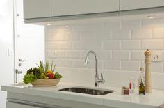 subway tiles cozinha - Pesquisa Google