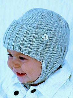 52cf09fdd98 84 Best Knit hat patterns images in 2019
