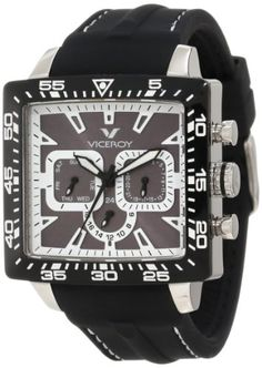 Reloj Viceroy Fun Colors 432101-15 Unisex Negro #relojes #viceroy