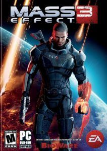 Mass Effect 3 Game PC Download