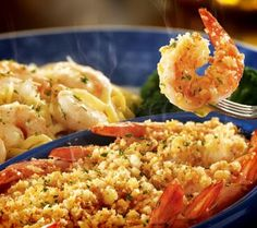 Red Lobster Shrimp | Red Lobster endless shrimp