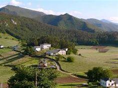 Asturias Spain  So peaceful and Beautiful