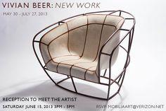 Mobilia Gallery  Vivian Beer