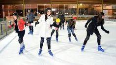 Resultado de imagem para patinação no gelo
