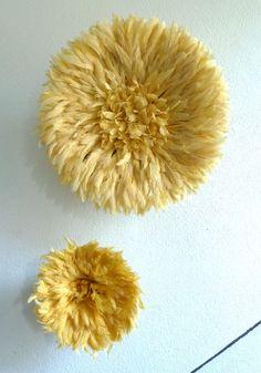 Pastel Yellow Small & Mini Juju hats