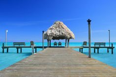 caye chapel island. belize. paradise home away from away.