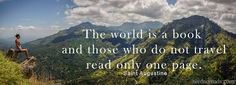 Image result for travel quotes