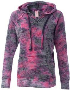 Cute hoodie! I so want one!!