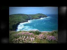 Port Isaac walks, Cornwall Walking, Southwest Coastal Path, Hiking In Cornwall England UK