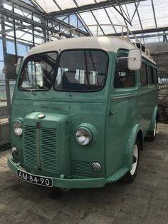 4ccd52643d Peugeot D4B camper uit 1964