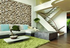 DEALS - 4Me (Kenya) IStyle Wall Papers (Stone Design) - 85024