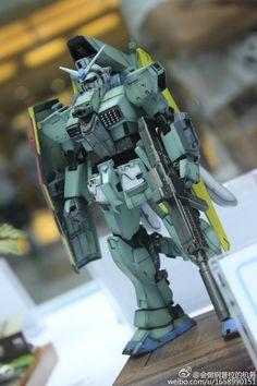GunPla Builders World Cup (GBWC) Beijing China 2015 Image Gallery Part 1 - Gundam Kits Collection News and Reviews Gunpla Custom, Mecha Anime, Beijing China, Art Pics, Gundam Model, Plastic Models, World Cup, Games, News