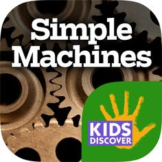 What do levers, wheels, screws, wedges, and pulleys all have in common? They are all simple machines! This interactive iPad app is all about simple machines, the devices that make work easier that can be found all around you.