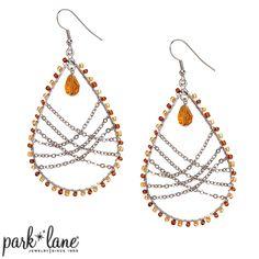 Viva Pierced Earrings | Park Lane Jewelry