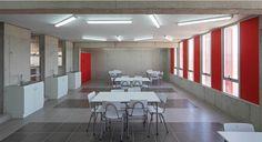 Gallery of School San Andres 2 / Gubbins Arquitectos - 11