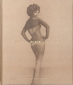 This beautifully produced and highly acclaimed book is packed with rarely seen photographs of Black actors, models, writers and entertainers of the early part of the 20th century, many of whom have be