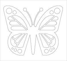 butterfly template for plastic painting using nail polish many more styles available. String Art Templates, Paper Cutting Templates, Big Butterfly, Butterfly Crafts, Butterfly Template, Flower Template, Paper Butterflies, Paper Flowers, Plastic Fou