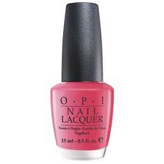 OPI Nail Lacquer, Strawberry Margarita, 0.5-Fluid Ounce OPI http://www.amazon.com/dp/B000NG46YM/ref=cm_sw_r_pi_dp_ZdAjvb0JZMP2K