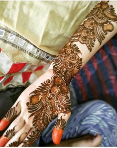 Front Mehndi Design, Latest Arabic Mehndi Designs, Floral Henna Designs, Basic Mehndi Designs, Back Hand Mehndi Designs, Latest Bridal Mehndi Designs, Henna Art Designs, Stylish Mehndi Designs, Mehndi Designs 2018
