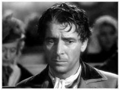A Tale of Two Cities (1935) - I just LOVE Ronald Colman as Sydney Carton