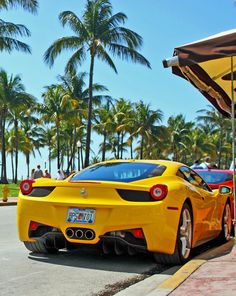 Ferrari 458.  Car of the Day: 29 June 2014.                                                                                                                                                                                 More